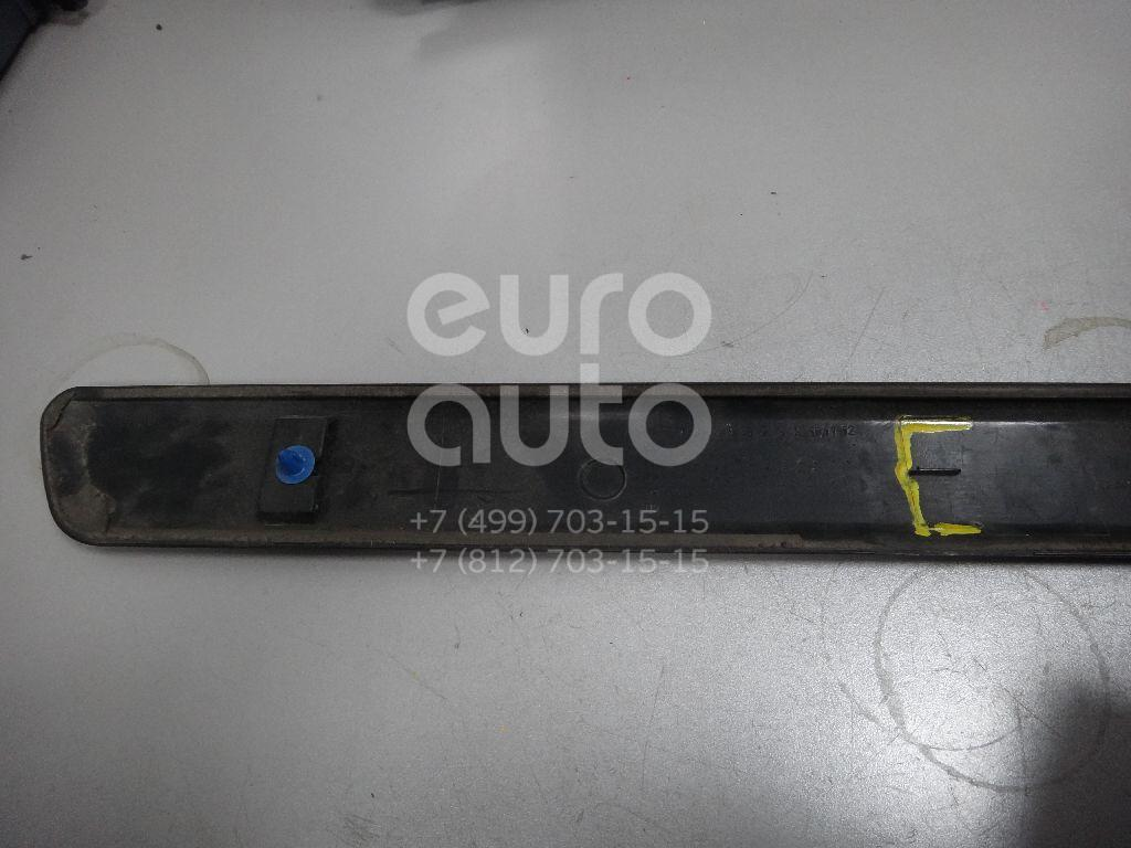 Молдинг задней левой двери для Mitsubishi Pajero/Montero Sport (K9) 1997-2008 - Фото №1