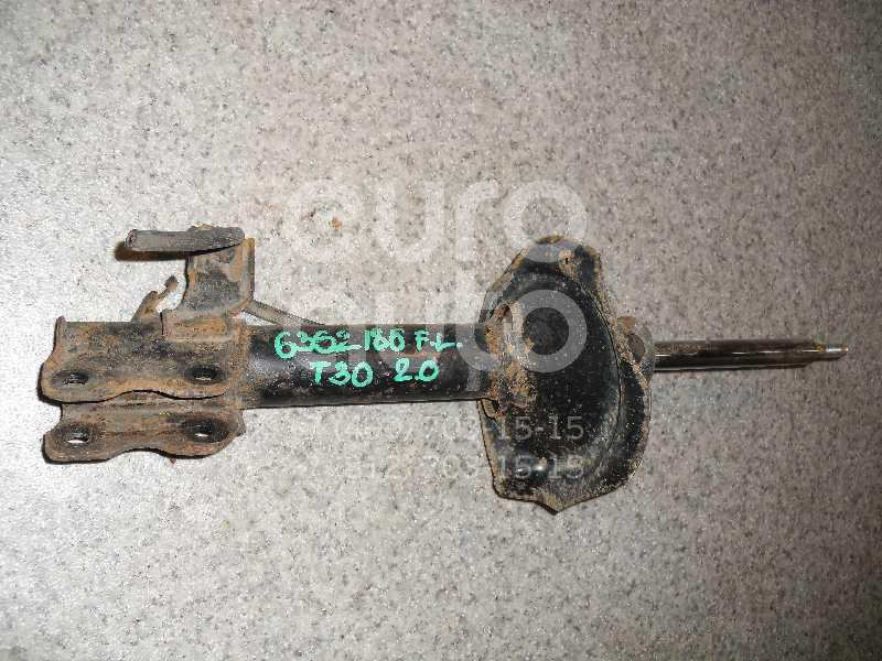 Амортизатор передний правый для Nissan X-Trail (T30) 2001-2006 - Фото №1