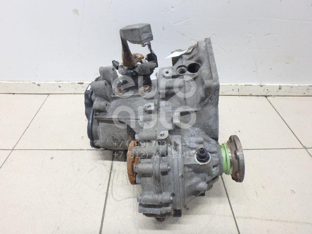 МКПП (механическая коробка переключения передач) для Skoda,Audi,Seat,VW Octavia (A4 1U-) 2000-2011;A2 [8Z0] 2000-2005;A3 (8L1) 1996-2003;Leon (1M1) 1999-2006;Toledo II 1999-2006;Octavia 1997-2000;Golf IV/Bora 1997-2005;New Beetle 1998-2010 - Фото №1