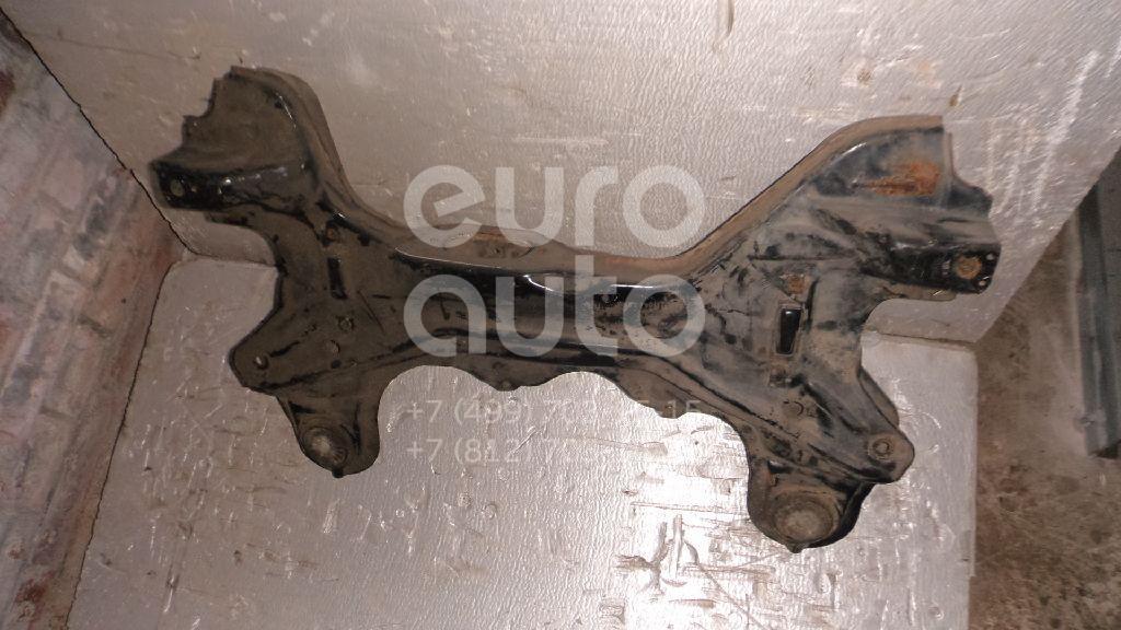 Балка подмоторная для Skoda,Audi,Seat,VW Octavia (A4 1U-) 2000-2011;A3 (8L1) 1996-2003;Leon (1M1) 1999-2006;Toledo II 1999-2006;Octavia 1997-2000;Golf IV/Bora 1997-2005;New Beetle 1998-2010 - Фото №1