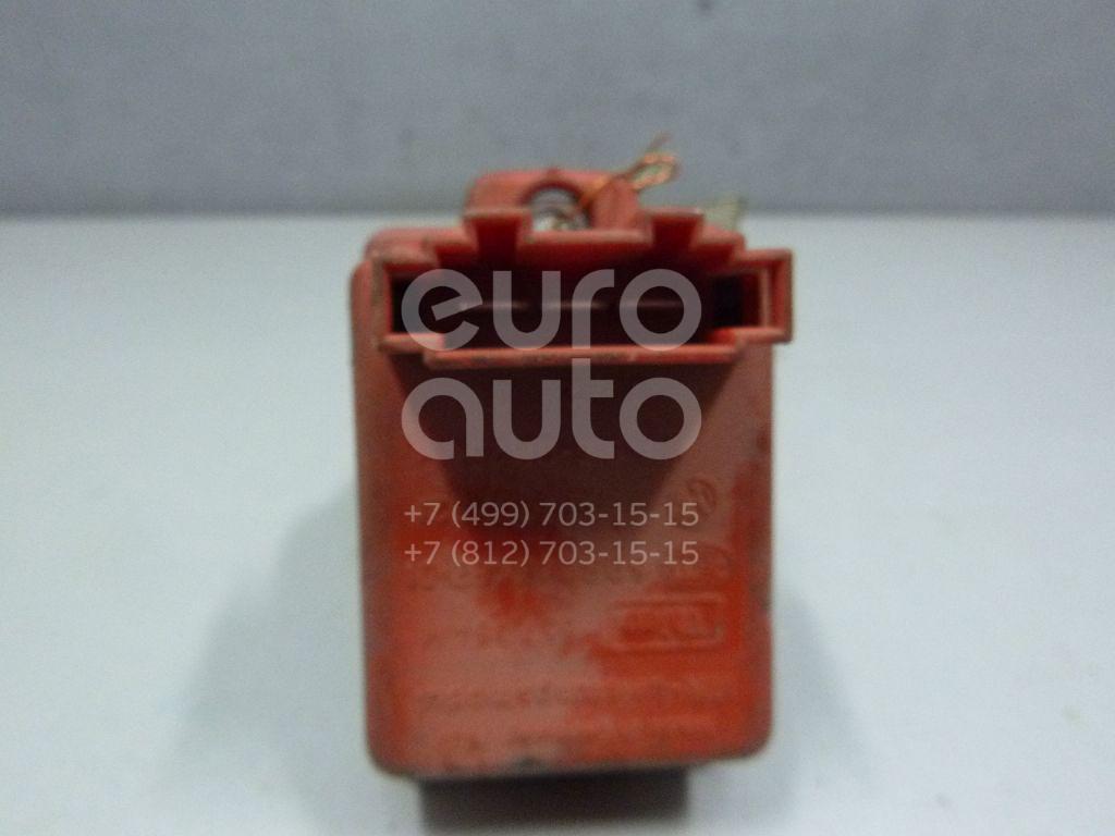 Резистор отопителя для Skoda,Audi,Seat,VW Octavia (A4 1U-) 2000-2011;A3 (8L1) 1996-2003;A4 [B5] 1994-2001;TT(8N) 1998-2006;Toledo II 1999-2006;Octavia 1997-2000;Golf III/Vento 1991-1997;Golf IV/Bora 1997-2005;Passat [B3] 1988-1993 - Фото №1