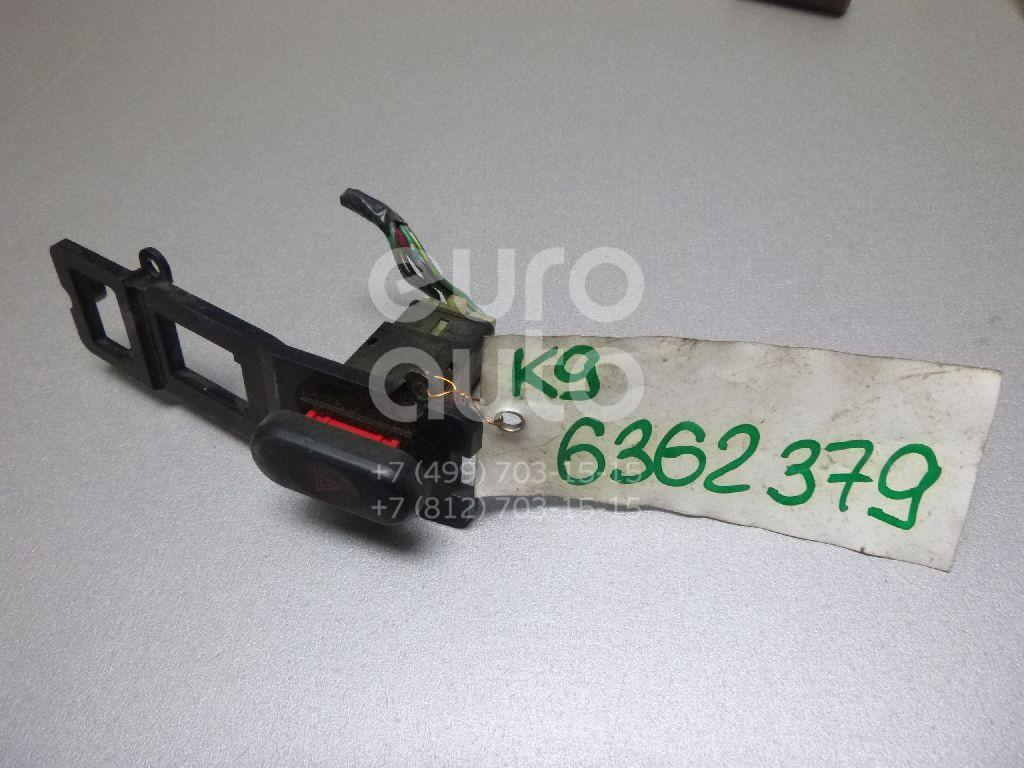 Кнопка аварийной сигнализации для Mitsubishi Pajero/Montero Sport (K9) 1998-2008;L300 1986-2008;L200 (K0,K3) 1986-2001 - Фото №1
