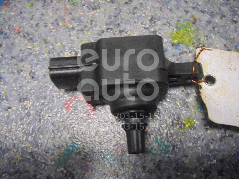 Катушка зажигания для Nissan X-Trail (T30) 2001-2006;Maxima (CA33) 2000-2006;Primera P12E 2002> - Фото №1