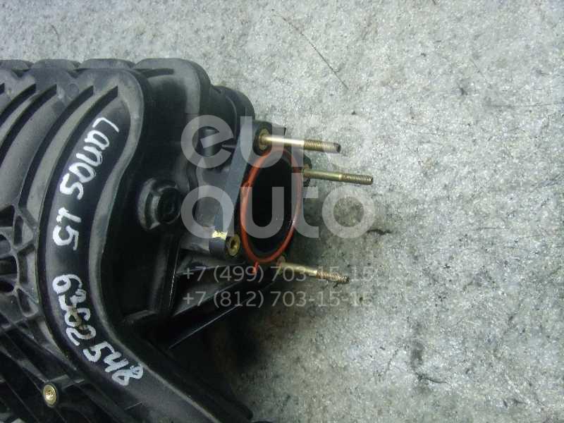 Коллектор впускной для Chevrolet Lanos 2004-2010;Aveo (T200) 2003-2008;Lacetti 2003-2013 - Фото №1