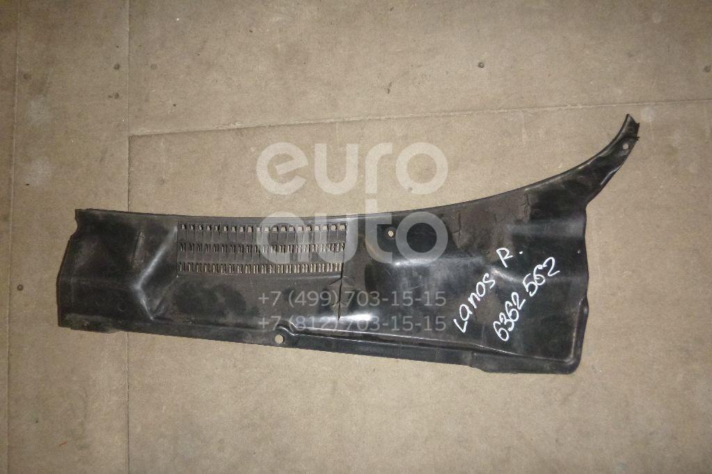 Дефлектор водяной для Chevrolet Lanos 2004-2010 - Фото №1