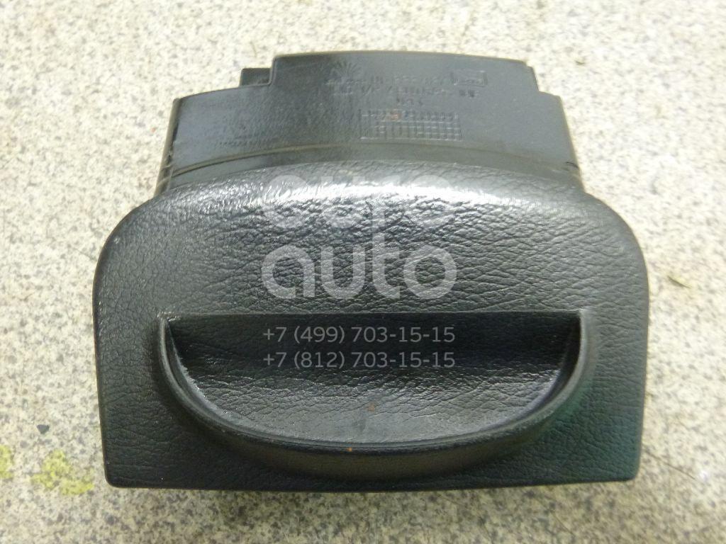 Пепельница передняя для Chevrolet,Daewoo Lanos 2004-2010;Lanos 1997-2009 - Фото №1
