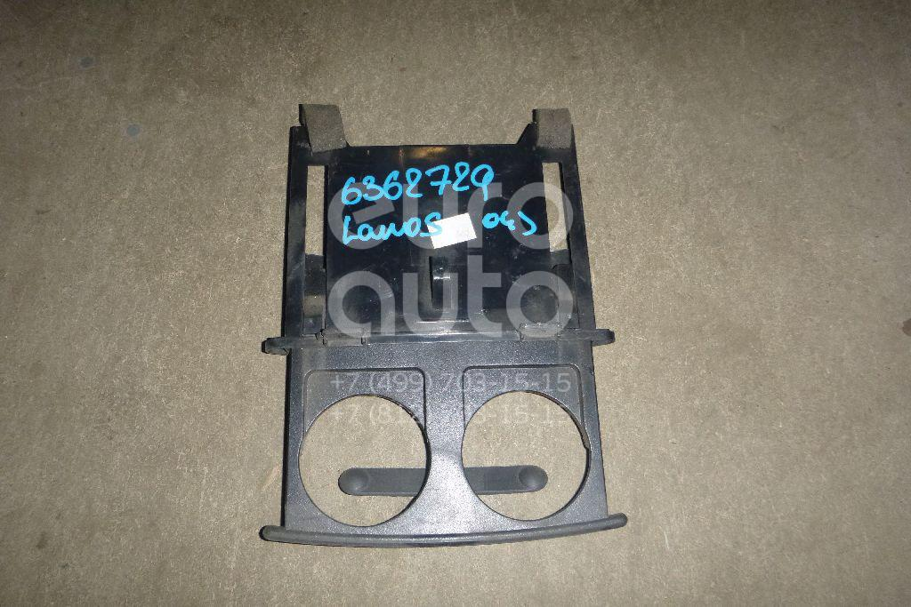Подстаканник для Chevrolet,Daewoo Lanos 2004>;Lanos 1997-2009 - Фото №1