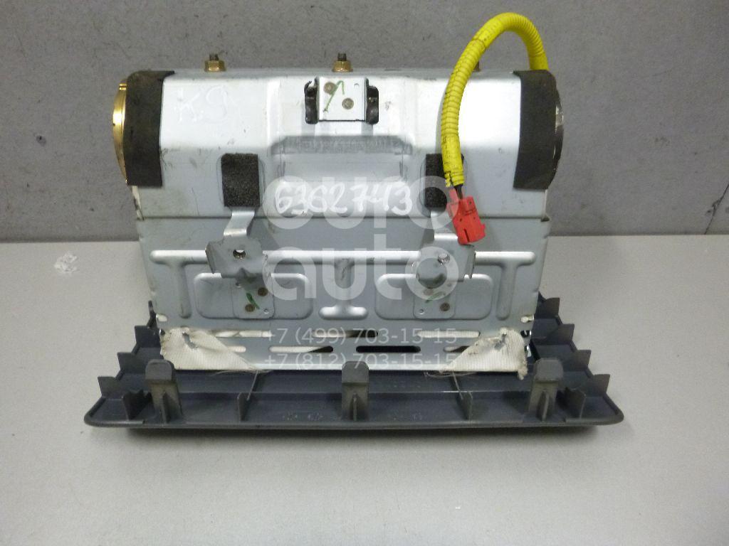 Подушка безопасности пассажирская (в торпедо) для Mitsubishi Pajero/Montero Sport (K9) 1997-2008;L200 (K6,K7) 1996-2006 - Фото №1