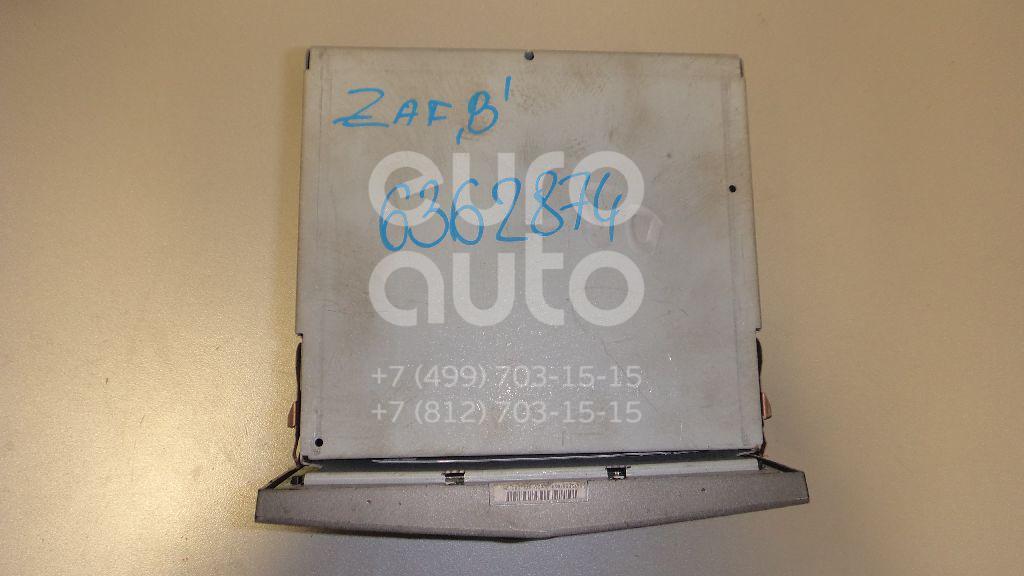 Магнитола для Opel Zafira B 2005-2012;Astra H / Family 2004-2015 - Фото №1