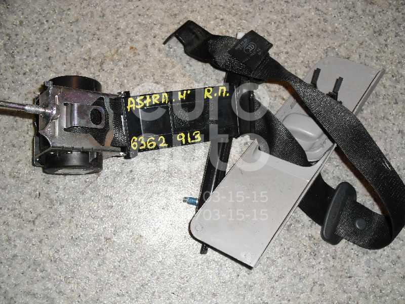 Ремень безопасности для Opel Astra H / Family 2004> - Фото №1