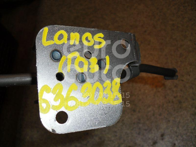 Педаль газа для Chevrolet,Daewoo Lanos 2004-2010;Lanos 1997-2009 - Фото №1