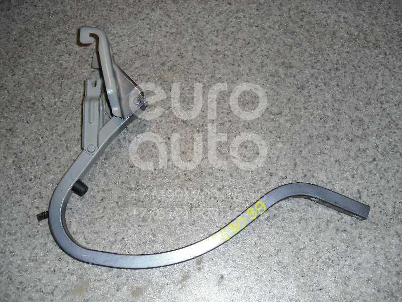 Петля крышки багажника для Chevrolet,Daewoo Lanos 2004-2010;Lanos 1997-2009 - Фото №1