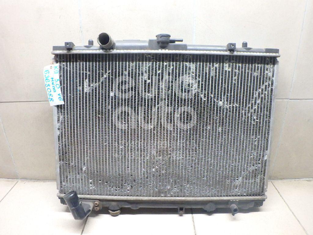 Радиатор основной для Mitsubishi Pajero/Montero Sport (K9) 1997-2008 - Фото №1