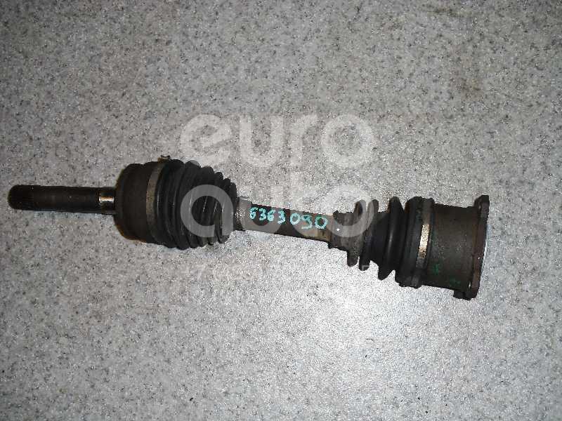 Полуось передняя правая для Mitsubishi Pajero/Montero Sport (K9) 1998-2008 - Фото №1