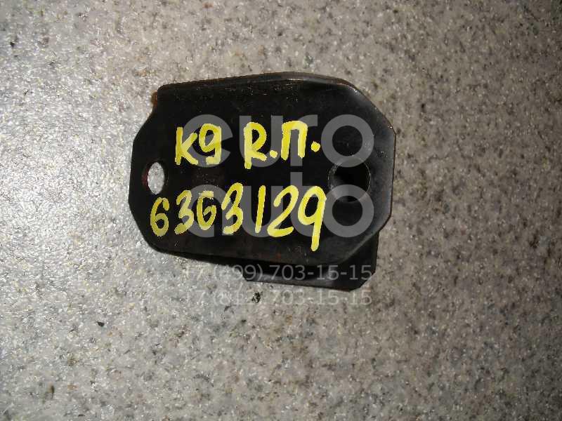Кронштейн переднего бампера правый для Mitsubishi Pajero/Montero Sport (K9) 1998-2008 - Фото №1
