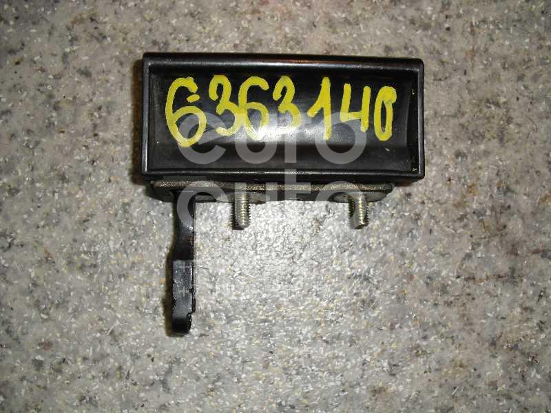 Ручка двери багажника наружная для Mitsubishi Pajero/Montero Sport (K9) 1997-2008;L300 1986-2014;Space Gear 1995-2000 - Фото №1