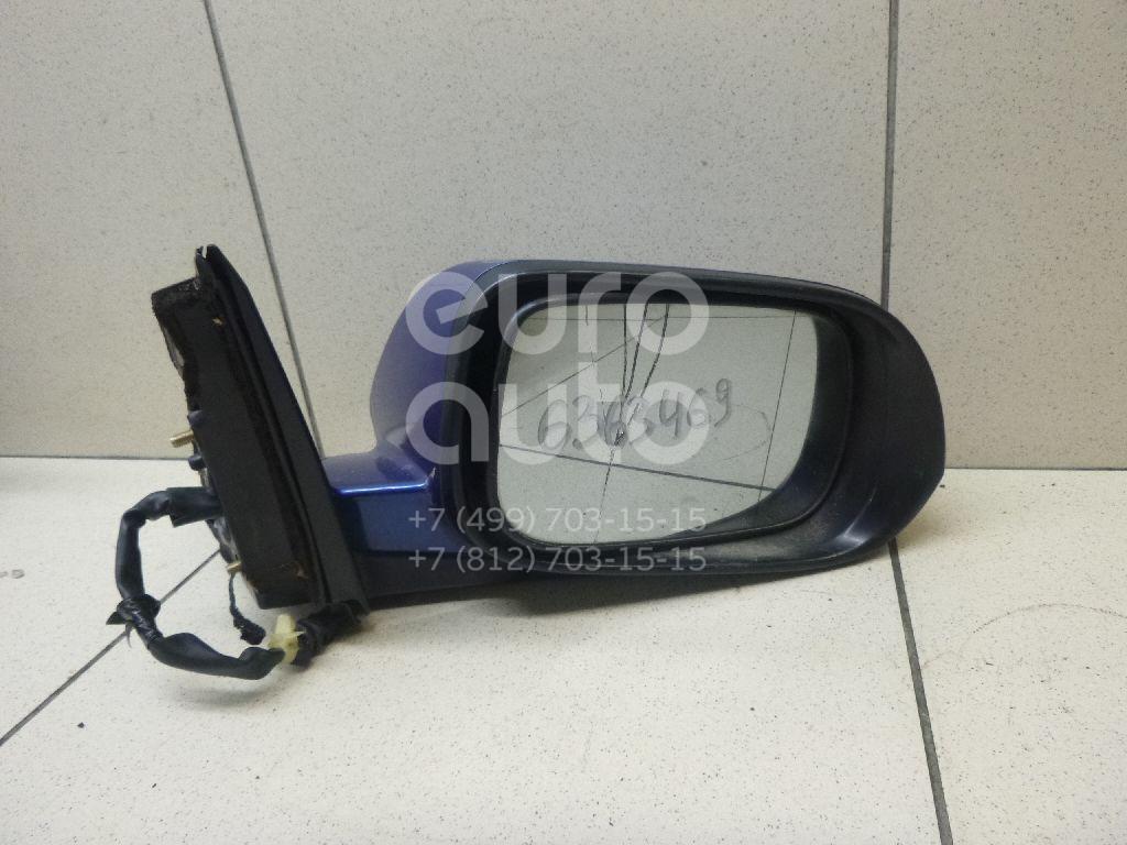 Зеркало правое электрическое для Honda Accord VII 2003-2007 - Фото №1
