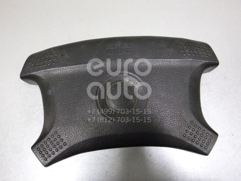 Подушка безопасности в рулевое колесо для BMW 5-серия E34 1988-1995 - Фото №1