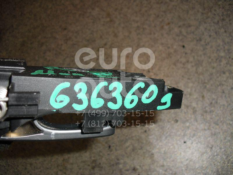 Ручка двери внутренняя правая для Ford Mondeo IV 2007-2015;Galaxy 2006-2015;S-MAX 2006-2015 - Фото №1