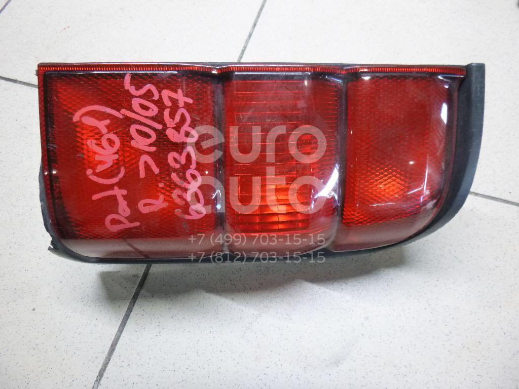 Фонарь задний правый для Nissan Patrol (Y61) 1997-2009 - Фото №1