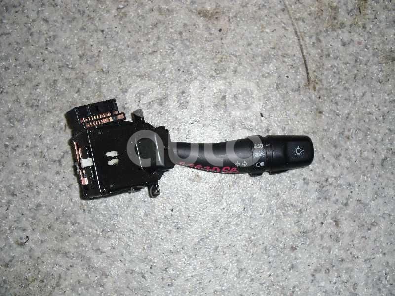 Переключатель поворотов подрулевой для Hyundai Santa Fe (SM) 2000-2005 - Фото №1