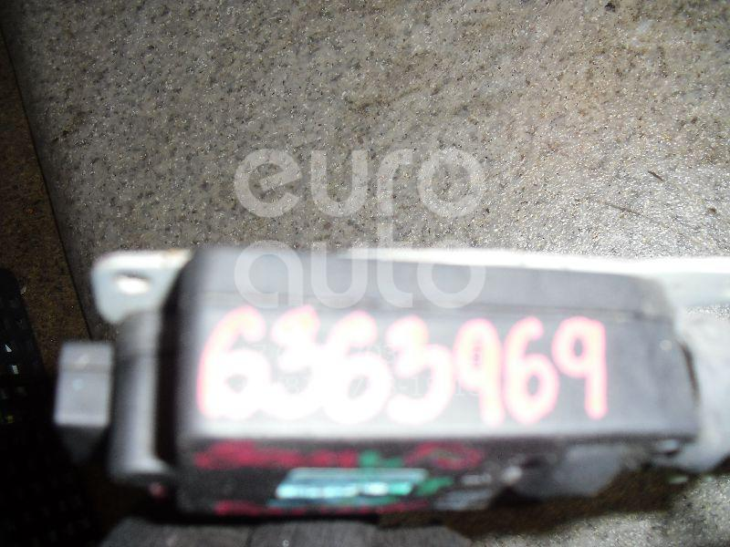 Активатор замка багажника для Hyundai Santa Fe (SM)/ Santa Fe Classic 2000-2012 - Фото №1