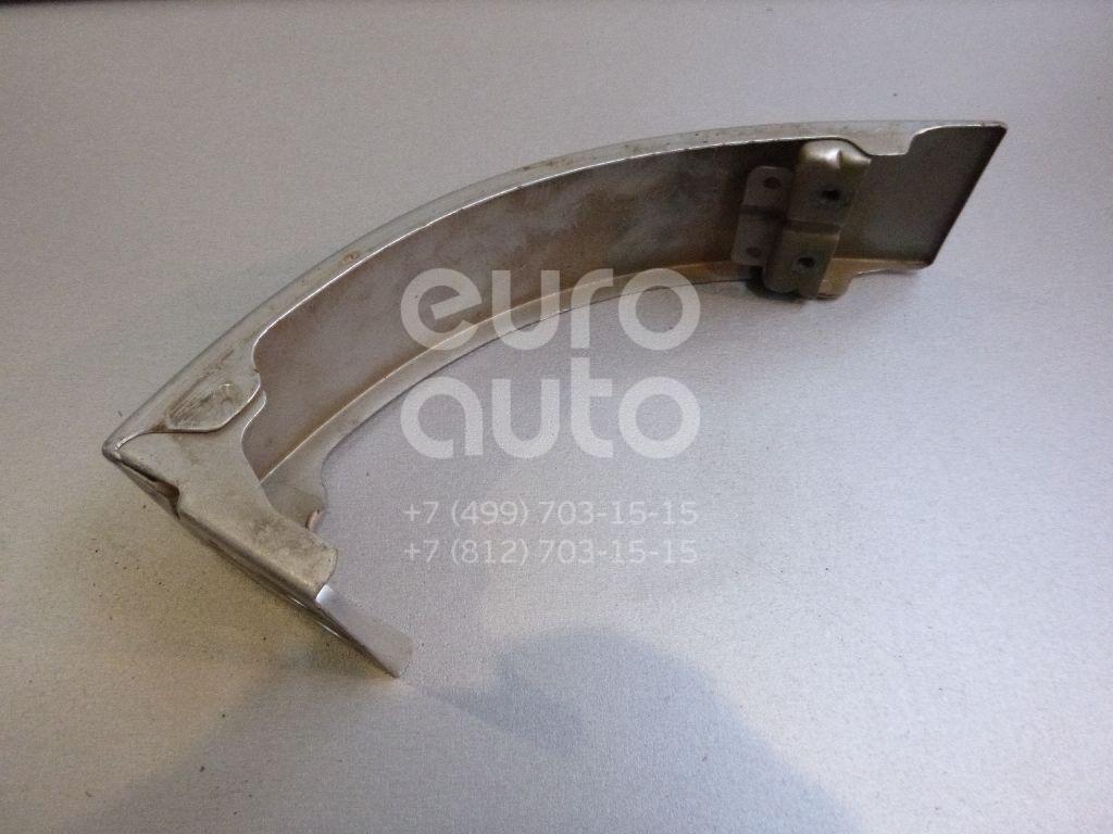 Планка под фонарь правая для Hyundai Santa Fe (SM)/ Santa Fe Classic 2000-2012 - Фото №1
