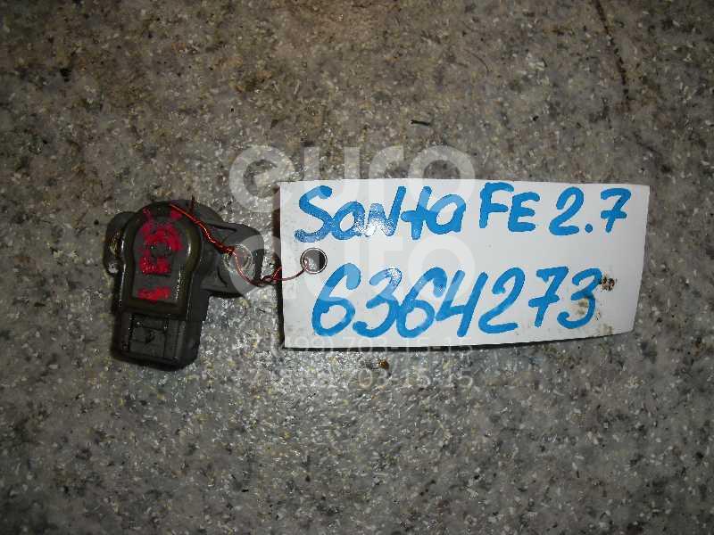 Датчик положения дроссельной заслонки для Hyundai Santa Fe (SM)/ Santa Fe Classic 2000-2012 - Фото №1