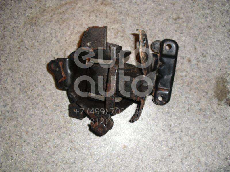Опора двигателя левая для Hyundai Santa Fe (SM) 2000-2005 - Фото №1