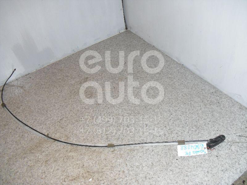 Антенна для Hyundai Santa Fe (SM)/ Santa Fe Classic 2000-2012 - Фото №1