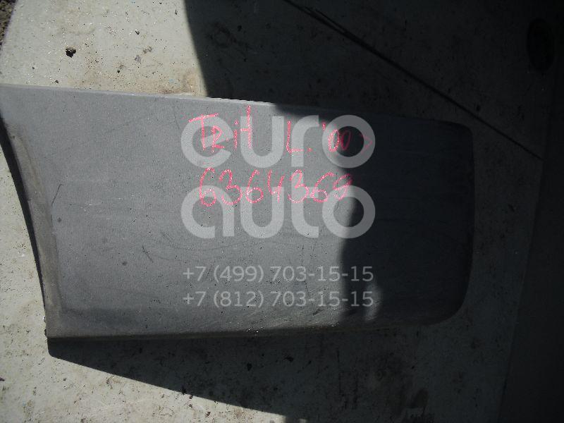 Накладка заднего бампера левая для Ford Transit [FA] 2000-2006;Transit 2006> - Фото №1