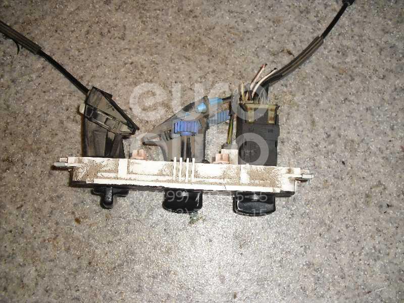 Блок управления отопителем для Ford Transit [FA] 2000-2006;Transit 2006-2013 - Фото №1