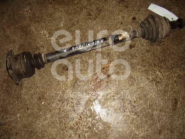 Полуось передняя правая для Audi A6 [C4] 1994-1997;100 [C4] 1991-1994 - Фото №1