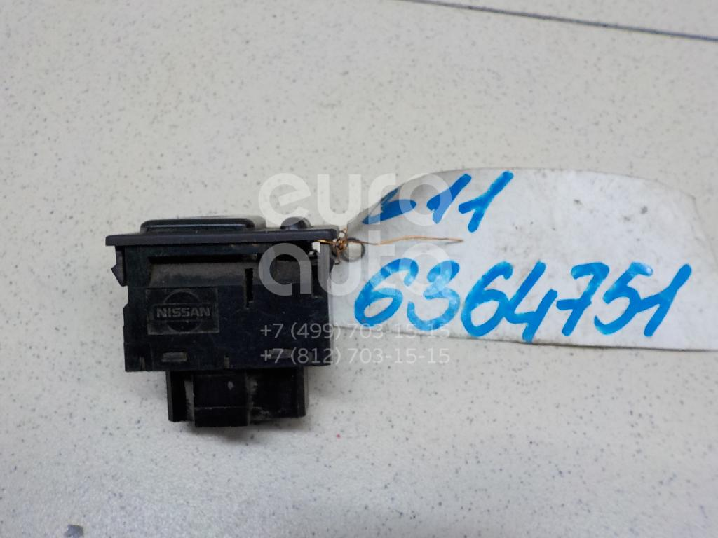 Переключатель регулировки зеркала для Subaru Impreza (G11) 2000-2007 - Фото №1