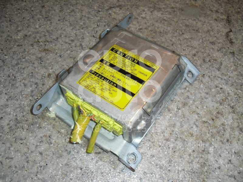 Блок управления AIR BAG для Subaru Impreza (G11) 2000-2007 - Фото №1