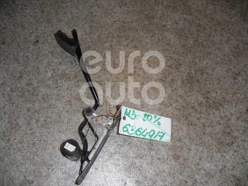 Педаль газа для Mazda Mazda 3 (BK) 2002-2009;Mazda 5 (CR) 2005-2010 - Фото №1