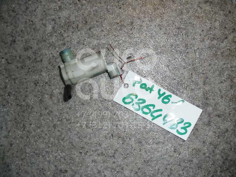 Насос омывателя для Nissan Patrol (Y61) 1997-2009;350Z 2003-2009 - Фото №1
