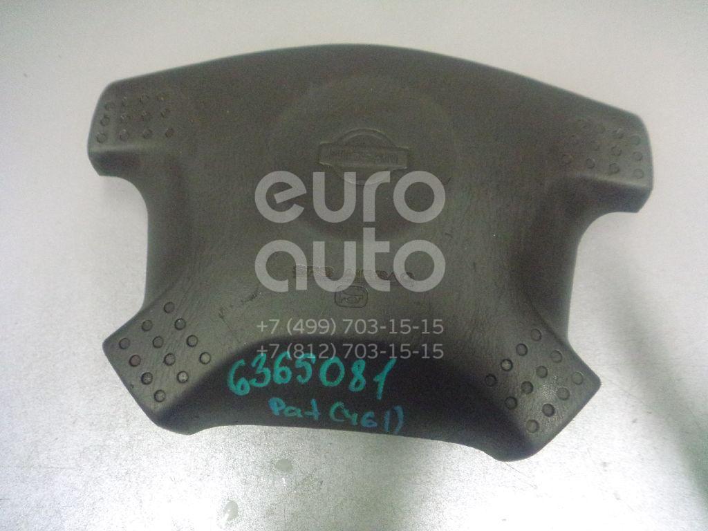 Подушка безопасности в рулевое колесо для Nissan Patrol (Y61) 1997-2009 - Фото №1