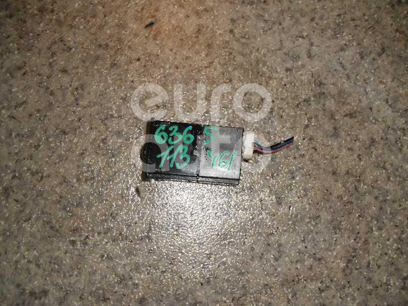 Кнопка освещения панели приборов для Nissan Patrol (Y61) 1997-2009 - Фото №1