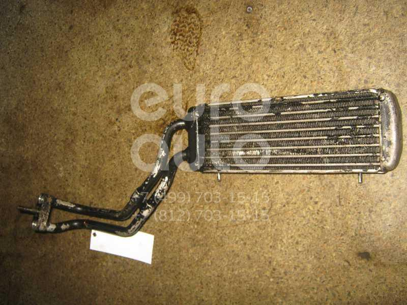 Радиатор масляный для BMW 3-серия E46 1998-2005 - Фото №1