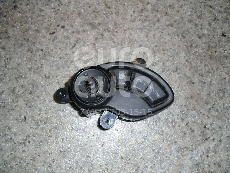 Переключатель регулировки зеркала для Hyundai Santa Fe (SM) 2000-2005 - Фото №1