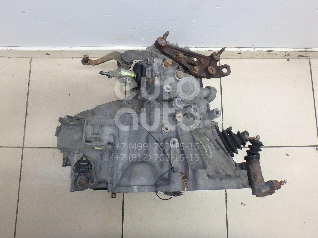 МКПП (механическая коробка переключения передач) для Toyota Carina E 1992-1997 - Фото №1