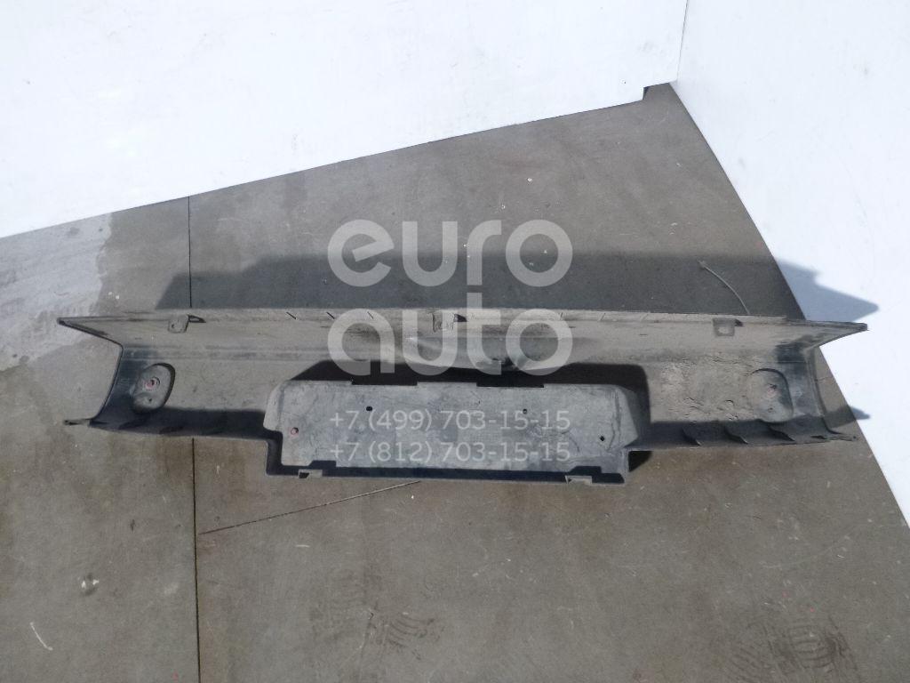 Бампер задний для Opel Frontera B 1998-2004 - Фото №1