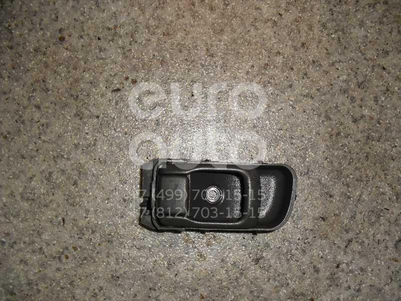 Ручка двери внутренняя правая для Nissan Patrol (Y61) 1997-2009 - Фото №1