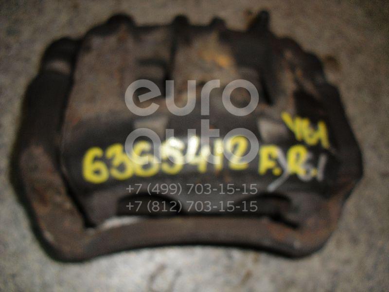 Суппорт передний правый для Nissan Patrol (Y61) 1997-2009 - Фото №1