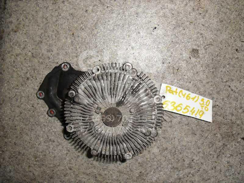 Термомуфта для Nissan Patrol (Y61) 1997-2009 - Фото №1