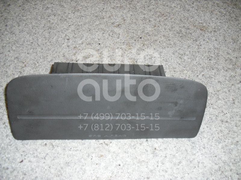 Крышка подушки безопасности (в торпедо) для Nissan Patrol (Y61) 1997-2009 - Фото №1