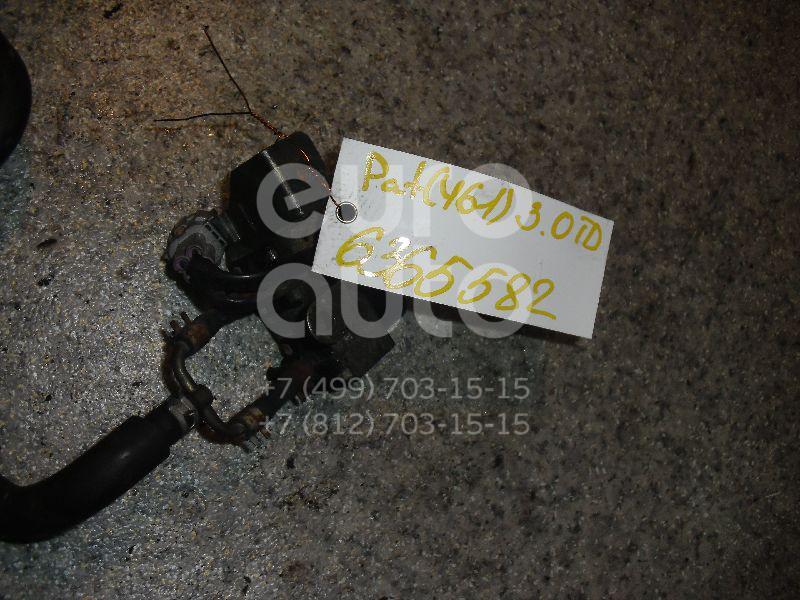 Клапан электромагнитный для Nissan Patrol (Y61) 1997-2009 - Фото №1