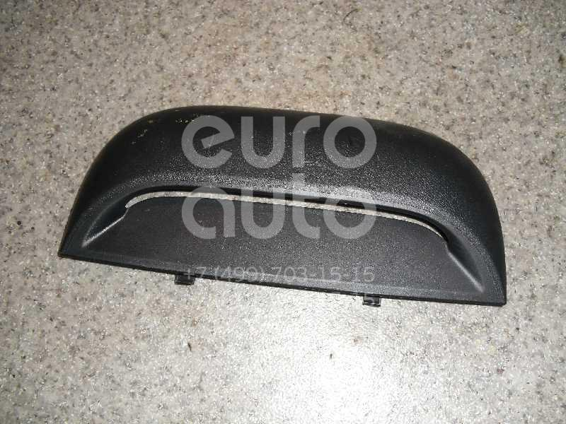 Накладка (кузов внутри) для Honda Accord VII 2003-2008 - Фото №1