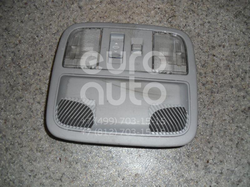 Плафон салонный для Honda Accord VII 2003-2007 - Фото №1